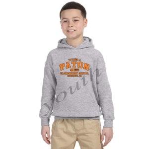 Paton Sweatshirt